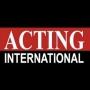 logo acting