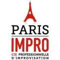 logo Paris Impro